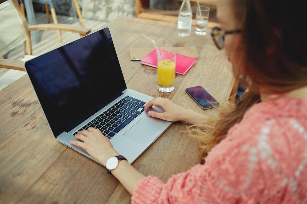 Blogin lisääminen WordPress-verkkosivuille