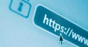 Salattu yhteys SSL-sertifikaatilla