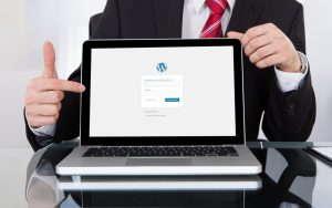 Pikaohje WordPressin hallintaan